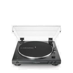 Audio Technica ATLP60XBT Turntable with Bluetooth