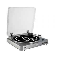 Audio Technica ATLP60XUSB Turntable With USB Output