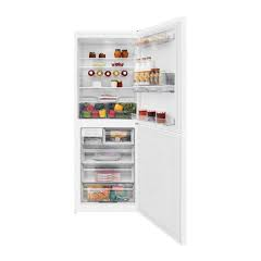 Fridge Freezer Frost Free W70 with Water Dispenser Non-Plumbed in White
