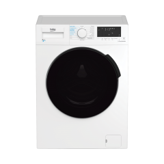 Beko WDL742441W Washer Dryer 7kg Wash 4kg Dry 1200 Spin