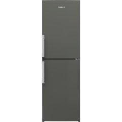 Blomberg KGM4663G Fridge Freezer Frost Free in Graphite W59.5 H191 with Food Protector Technology