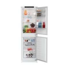 Blomberg KNM4563EI Integrated Fridge Freezer 50:50 Frost Free H177