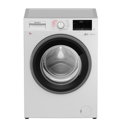 Blomberg LRF1854310W Washer Dryer 8kg Wash 5kg Dry 1400 Spin in White