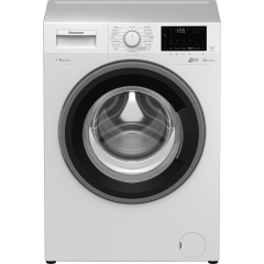 Blomberg LWF194410W Washing Machine 1400 Spin 9kg Load