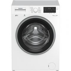 Blomberg LWF294411W Washing Machine 9kg 1400 Spin White A+++ Energy Rating