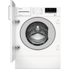 Blomberg LWI284410 Built-In Washing Machine 1400 Spin 8kg Load