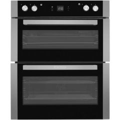 Blomberg ODN9302X Built In Double Oven in Stainless Steel