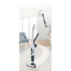 Bosch BBH3251GB Cordless Vacuum Cleaner 2 in 1 Design with Tools