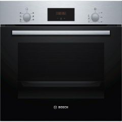 Bosch HBF113BR0B Single Oven in Stainless Steel
