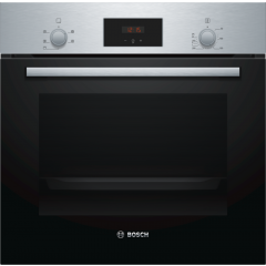 Bosch HHF113BR0B Single Oven Electric Stainless Steel