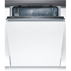 Bosch SMV40C40GB Built In 12 Place Setting Dishwasher