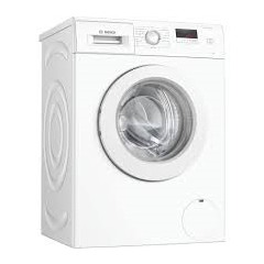 Bosch WAJ24006GB Washing Machine 1200 Spin 7kg in White
