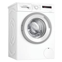 Bosch WAN28081GB Washing Machine 7kg 1400 Spin in White