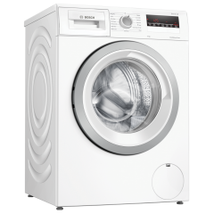 Bosch WAN28281GB Washing Machine 1400 Spin 8kg in White (CLAIM £50 GIFT FROM BOSCH UNTIL 9-3-21)