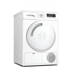Bosch WTN83201GB Condenser Tumble Dryer 8kg Load