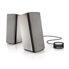 Bose Companion20 Computer speakers