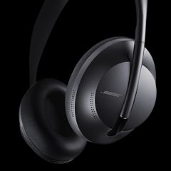 Bose HEADPHONE 700B Noise Cancellation Headphones Black