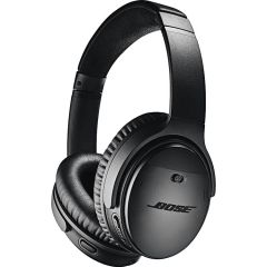 Bose QuietComfort35 Series2 Black Wireless Noise Cancellation Headphones Bluetooth/NFC