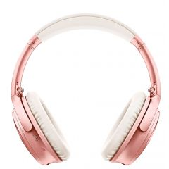 Bose QuietComfort35 Series2 ROSE GOLD Wireless Noise Cancellation Headphones Bluetooth/NFC