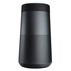 Bose SOUNDLINK Revolve Bluetooth Speaker in Black