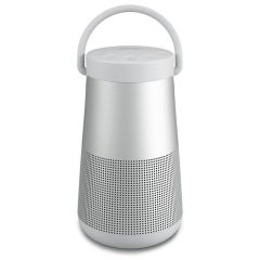Bose SOUNDLINK Revolve+ Bluetooth Speaker in Silver