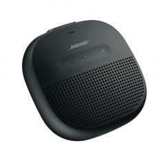 Bose SoundLink Micro Black Bluetooth Speaker