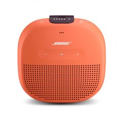 Bose SoundLink Micro Bluetooth Speaker in Bright Orange