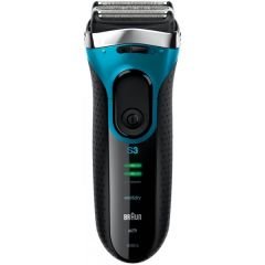 Braun 3080S Series 3 Shaver Rechargeable Wet&Dry