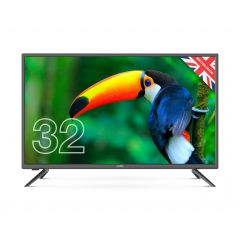 Cello C3220DVB 32` LED Freeview HD TV