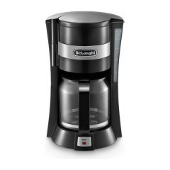 DeLonghi ICM15210 Filter Coffee Machine 10 Cups