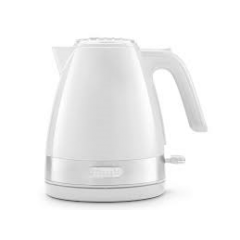 DeLonghi KBLA3001.WH Kettle White Active Line