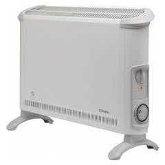 Dimplex 402TSTI Convector Heater 2kW Timer + Thermostat