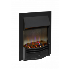 Dimplex DMF20BL Dumfries 3D Optiflame Inset Fire In Black