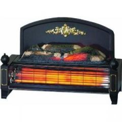 Dimplex YEO20 Radiant Fire `Yeominster` 2kw Log Effect