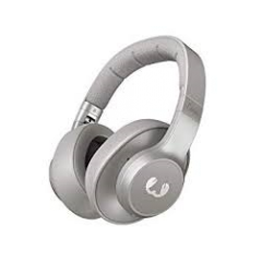 Fresh And Rebel CLAM IG Clam Bluetooth Noise Cancelling Over-Ear Headphones Ice Grey