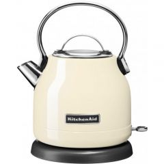Kitchen Aid 5KEK1222BAC Artisan 1.25l Kettle Almond Cream