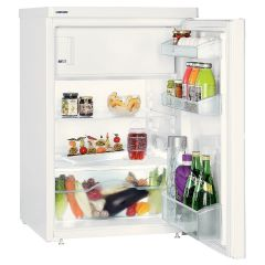 Liebherr T1504 Fridge with IceBox, W55cm in White A+ (FREE 2 YEAR GUARANTEE)