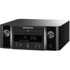 Marantz MCR612B CD, DAB With Heos In Black