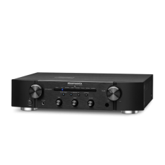 Marantz PM6007 Amplifier In Black