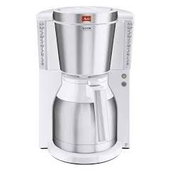 Melitta 6738051 Look Therm DeLuxe Filter Coffee Machine