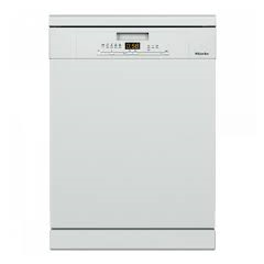 Miele G5000SC Dishwasher Freestanding in White