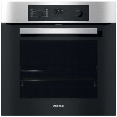 Miele H2267-1BP Single Oven with Pyrolitic Function