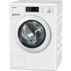 Miele WCA020 Washing Machine 7kg 1400 Spin (CLAIM £50 CASHBACK FROM MIELE UNTIL 6-4-21)