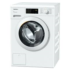 Miele WCD120 Washing Machine 8kg 1400 Spin (CLAIM £75 CASHBACK FROM MIELE UNTIL 6-4-21)