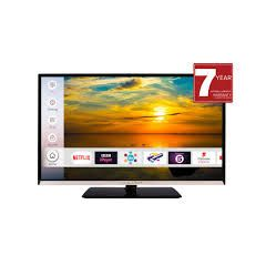 Mitchell + Brown JB24SM1811 24` LED with Freeview HD Smart Freeview Play