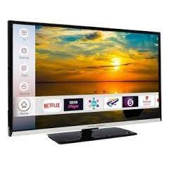 Mitchell + Brown JB32FH1811DSMS 32` LED Freeview HD Full HD Smart FreeviewPlay