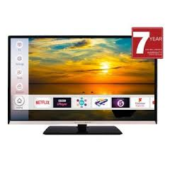 Mitchell + Brown JB32SM1811 32` LED Freeview HD Smart