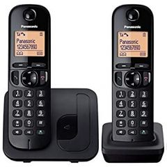 Panasonic KXTGB212 Twin Dect Phone