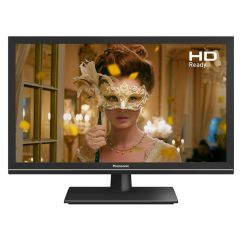 "Panasonic TX24FS500B 24"" LED Freeview HD TV"