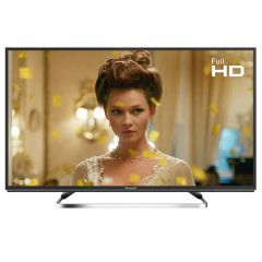 "Panasonic TX40FS503B 40"" LED Smart TV Freeview/freesat"